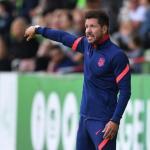 El problema de Simeone: 5 hombres para dos puestos en el ataque