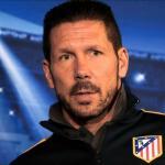 Diego Simeone entrenador del Atlético. Foto: Youtube.com