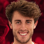 """Álvaro Odriozola ya es jugador del Bayern """"Foto: FCB"""""""