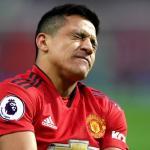 Alexis ha tenido un paso decepcionante por el United / DirecTV Sports