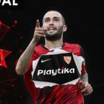 Aleix Vidal (Sevilla FC)
