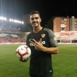 André Silva (Sevilla FC)