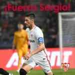 Sergio Escudero (Sevilla FC)