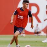 Rafa Mújica (FC Barcelona)