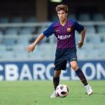 Riqui Puig (FC Barcelona)