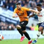 """El Tottenham cierra el fichaje de Matt Doherty """"Foto: Football.London"""""""