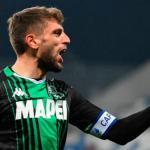 """Fichajes Milan: Berardi se presenta como oportunidad irrechazable de mercado """"Foto: Calcio"""""""