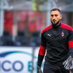 El elegido del Milan para reemplazar a Donnarumma