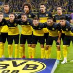 Asi sería el Dortmund si no hubiese vendido a sus estrellas