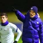 El Chelsea tiene a dos delanteros favoritos antes que Haaland. Foto: El Periódico