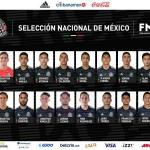 Las dos 'estrellas' que no estarán en el Preolímpico con México. Foto: Marca