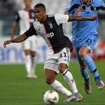 Los jugadores implicados en el intercambio que planean Manchester United y Juventus
