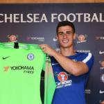 Kepa / Chelsea