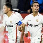 Wissam Ben Yedder (Sevilla FC)