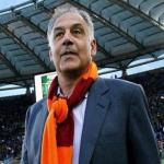 James Pallotta, presidente de la Roma (EFE)