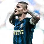 Icardi, celebrando un gol (UEFA)
