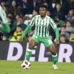 Wilfrid Kaptoum (Real Betis)