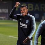 Jeison Murillo (FC Barcelona)