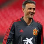 """La duda de la Selección Española en el lateral izquierdo """"Foto: Antena3"""""""