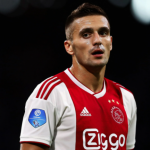 """Dusan Tadic, de recital en recital en el Ajax de Ámsterdam """"Foto: These Football Times"""""""