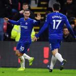 Las armas con las que Eden Hazard llega al Real Madrid (Chelsea FC)