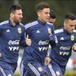 """Dybala se harta de su rol en la Juventus de Turín """"Foto: Olé"""""""