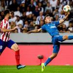 Dybala reconoce contactos con el Atlético de Madrid. Foto: Twitter