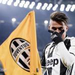 El PSG piensa en Dybala / Juventus de Turín