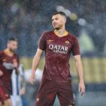 El Inter de Milán vuelve a la carga por Edin Dzeko | FOTO: AS ROMA