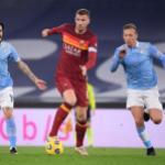 Real Madrid y Barcelona pelean por el fichaje de Edin Dzeko