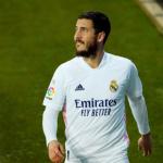 """El Real Madrid recibirá una oferta por Eden Hazard """"Foto: Bernabéu Digital"""""""