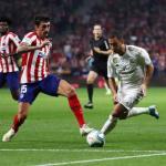 Eden Hazard sigue sin aparecer en Madrid. FOTO: REAL MADRID