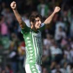 """Edgar González ultima los detalles de su salida del Betis """"Foto: Marca"""""""