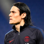 """""""Edinson Cavani jugará finalmente en el Manchester United. Foto: Getty Images"""""""