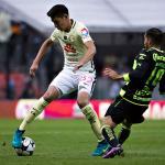 Edinson Álvarez, sustito de Matthijs de Ligt en el Ajax / Club América