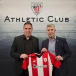 Eduardo Berizzo. Foto: Athletic-club.eus