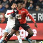 El Manchester United toma ventaja por Camavinga