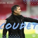 El Celta de Vigo anuncia el fichaje de Coudet