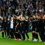 Eintracht, en 2019 / Twitter