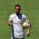 El ejemplo a seguir por Militao en el Real Madrid / Twitter