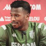 El AC Milán quiere el fichaje de Keita Baldé / ASMonaco.com