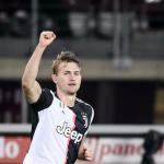El Ajax quiere recuperar a De Ligt / Juventus.com