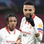 El Arsenal quiere a En-Nesyri / Eldesmarque.com