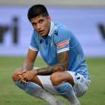 El Aston Villa también intentará el fichaje de Joaquín Correa / Elintra.com