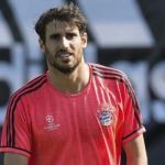 El Athletic no se olvida de Javi Martínez / Eitb.eus