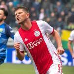 El Atlanta rechaza el fichaje de Huntelaar / mediotiempo.com