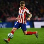 El Atlético está muy preocupado por Trippier / Besoccer.com