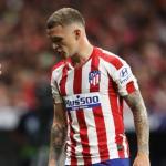 El Atlético no escucha ofertas por Trippier / Jornadaperfecta.com