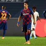 El Atlético pone plazo máximo para fichar a Suárez / Eurosport.com