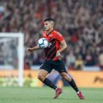 El Atlético presiona por Bruno Guimaraes / Talksport.com